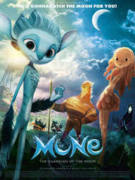 Mune, the Guardian of the Moon